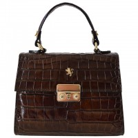 Artemisia Lady Bag In Cow Leather
