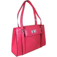 Beato Angelico Big Shouler Bag in cow leather