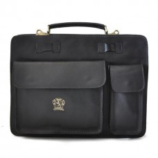 Business Bag Milano Big In Cow Leather